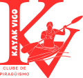 Kayak Vigo logo