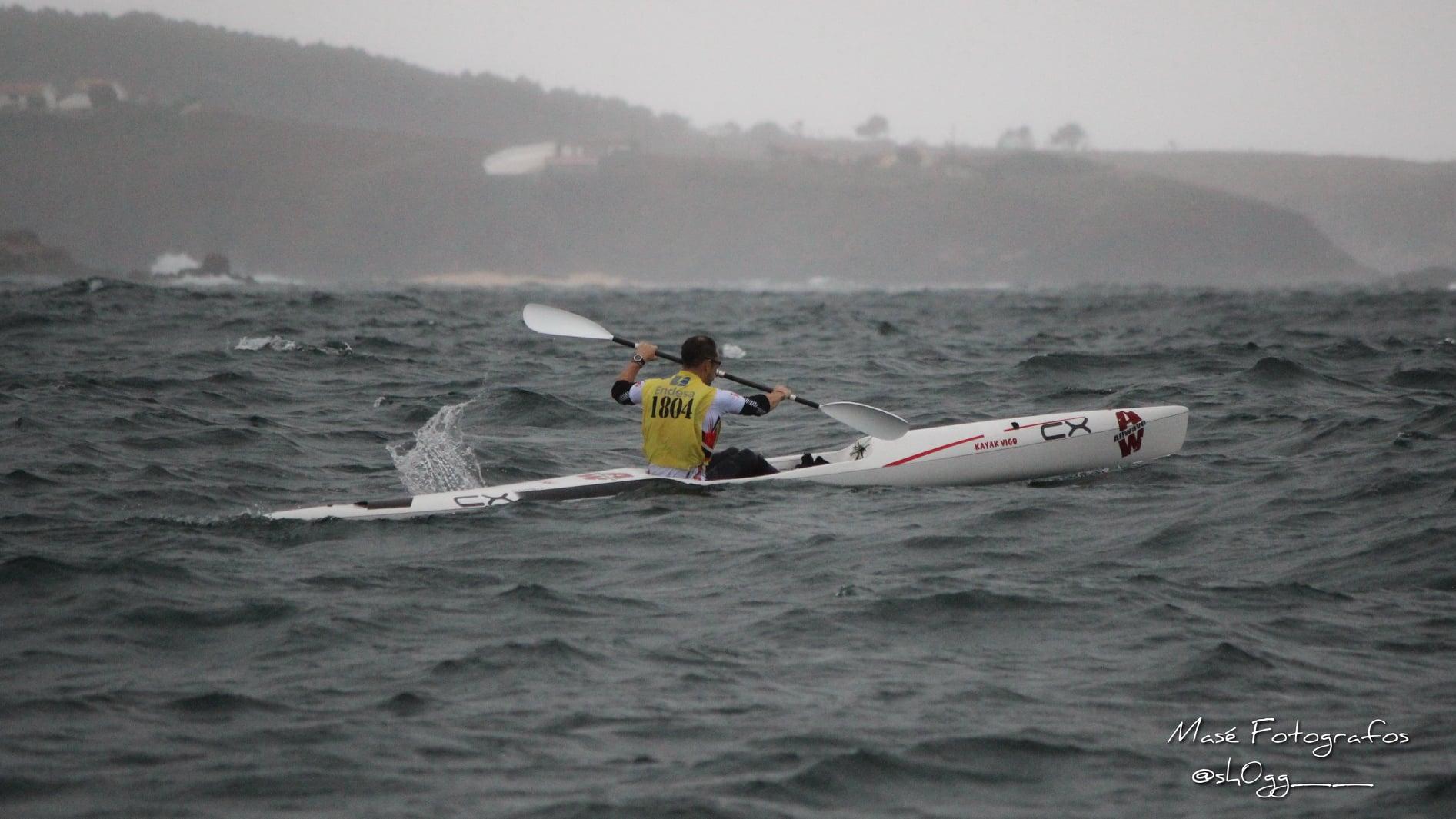 VII A Lanzada Ocean Race 2020