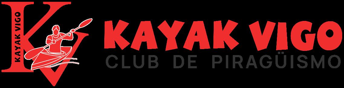 Kayak Vigo