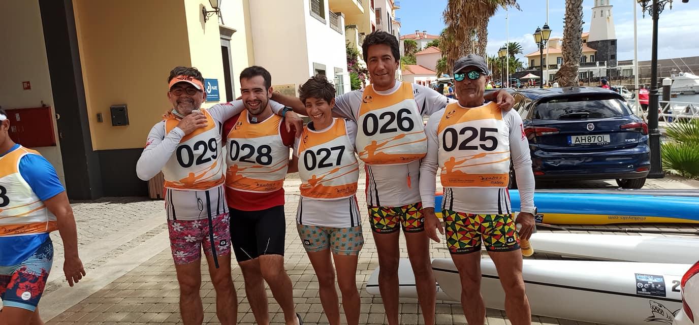 Madeira Ocean Challenge 2021